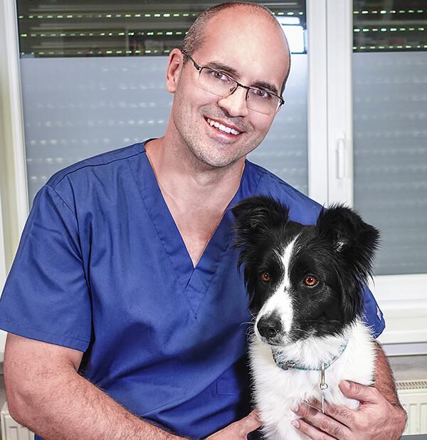 Dr. Sükösd László