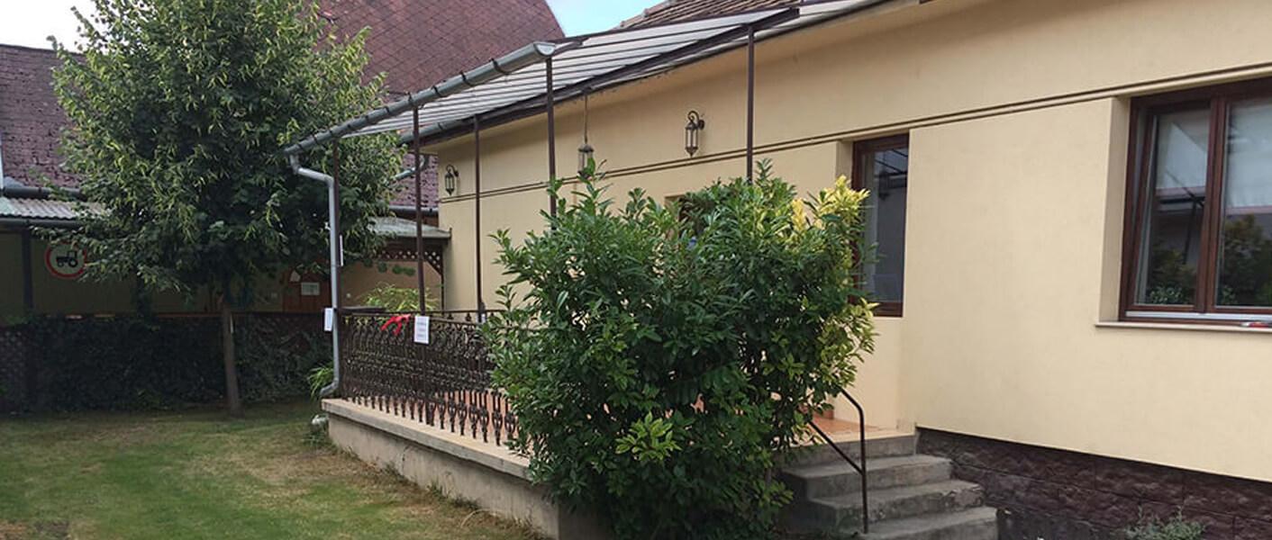 Mátyás Állatorvos Központ